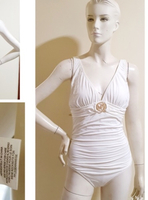 Used White Michael Kors swimwear in Dubai, UAE