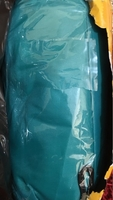 Used Air expect camping sleeping pad green in Dubai, UAE