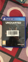Used Uncharted lost legacy in Dubai, UAE