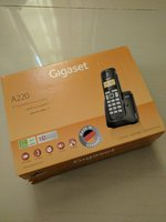 Used Gigaset house phone in Dubai, UAE