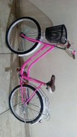 Ladies bike 24 inch