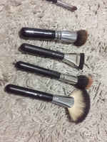 Authentic Sigma brushes barely used