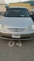 Used Honda civic 2003 in Dubai, UAE