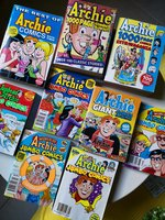 Used Archie Comics Collection in Dubai, UAE