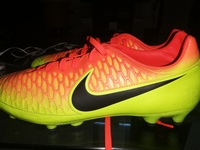 Used Nike Magista in Dubai, UAE