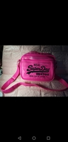 Used New Superdry bag but stain tru storage in Dubai, UAE