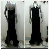Used Simple But Elegant Long Dress for Women in Dubai, UAE