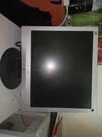 Used Lcd viewsonic monitor in Dubai, UAE