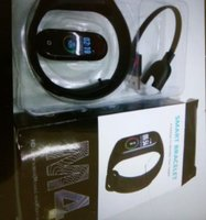 Used M4 Smart band in Dubai, UAE