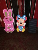 Iphone 4 Cover 3pcs new