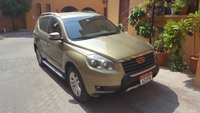 Used For Sale - 2015 Geely Emgrand X7 30,000  in Dubai, UAE