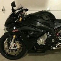 Used  2014 BMW S1000RR for SALE in Dubai, UAE