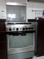 Used Ariston stove burner  in Dubai, UAE