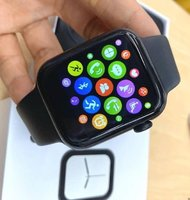 Used Stylish smartwatch with all function w34 in Dubai, UAE