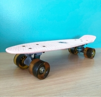 Used Original A Star penny board skateboard  in Dubai, UAE
