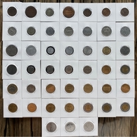 Used Italy - 45 old coins in Dubai, UAE