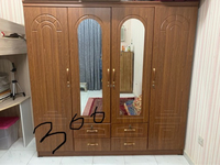 Used Cupboard hardly used almost new in Dubai, UAE