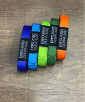 Used Expo2020 wrist band   in Dubai, UAE