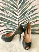 Used Zara Shoes Bundle in Dubai, UAE