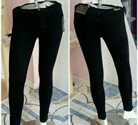 BERSKHA Skinny Long Pants