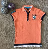 Authentic Us polo Cotton Tshirt Medium Used Once Good Condition