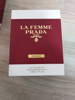 Used La Femme Prada Milano Intense in Dubai, UAE