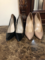 Used Louboutin Paris preloved size 38 & 39 in Dubai, UAE