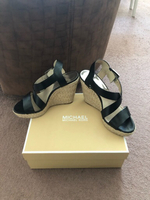 Used Michael Kors wedges size 40 in Dubai, UAE