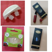 Used 2 perfume atomizer & 2 air purifier in Dubai, UAE