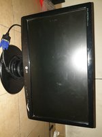 Used Lg 19 inch monitor with hdmi cable in Dubai, UAE