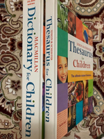 Used Dictionary and Thesaurus for Children in Dubai, UAE