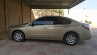 Used 2009 Nisan Altima 2.5  in Dubai, UAE