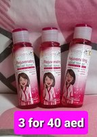 Used BRILLIANT TONER 60ML 3PCS in Dubai, UAE