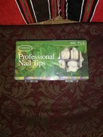 Nail for girls