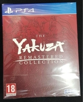 Used PS4 Yakuza Remastered  in Dubai, UAE