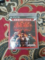 Used PlayStation 3 Tekken 6 in Dubai, UAE