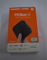 Used MI TV Box S in Dubai, UAE