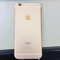 Used IPHONE 6s 64Gb rose Gold 750 Only in Dubai, UAE