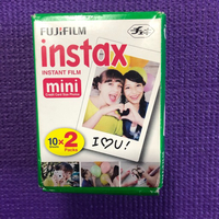 Used Instax Mini/20 sheets total in Dubai, UAE