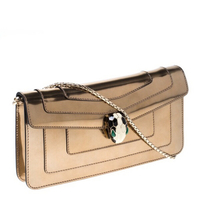 Used PRISTINE Bvlgari Serpenti Forever Bag in Dubai, UAE