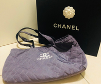 Used Chanel Tot bag in Dubai, UAE