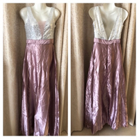 Used Party dress size S in Dubai, UAE