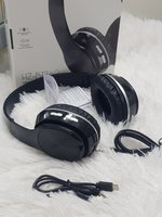 Used Aux cabal bluetooth headphones new model in Dubai, UAE