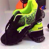 Used Puma Blade Collections. Made In Vietnam. All Sizes Available.   in Dubai, UAE