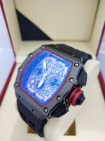 Used New richard mille mens watch  in Dubai, UAE