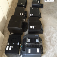 Used Bundles hp printers in Dubai, UAE