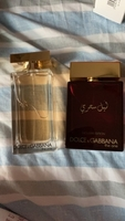 Used D&g the one set  in Dubai, UAE