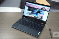 Used HP Spectre 15- 2 in 1 With 10th  Gen i7 in Dubai, UAE