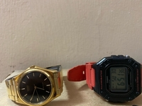 Used Pre-loved CASIO watches for sale!  in Dubai, UAE