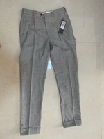 Used Grey suit trouser  in Dubai, UAE